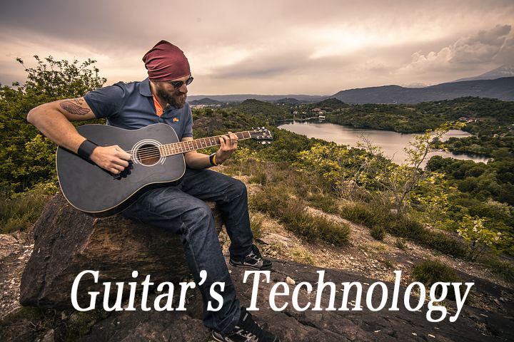 ギターで高い技術を身につける為には?