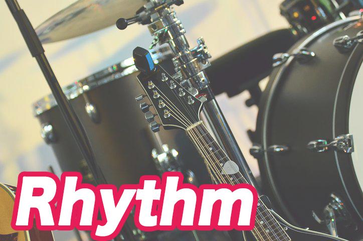 ドラムでリズムが安定しない方の練習法