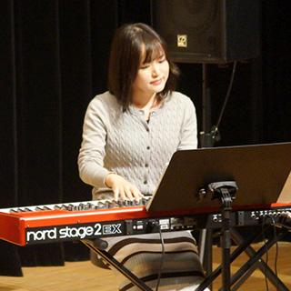 ポピュラーピアノ教室