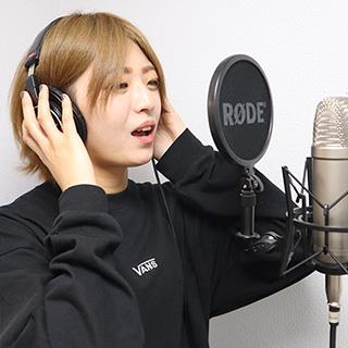 ボーカル教室・ボイストレーニング