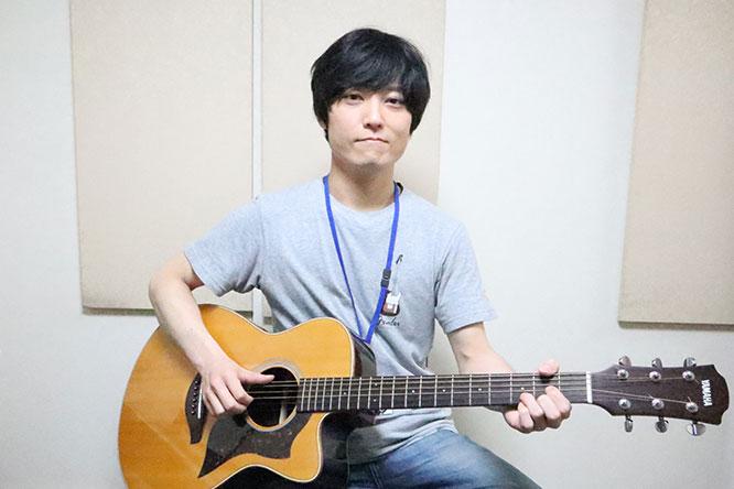 フィールドミュージックスクール 講師インタビュー