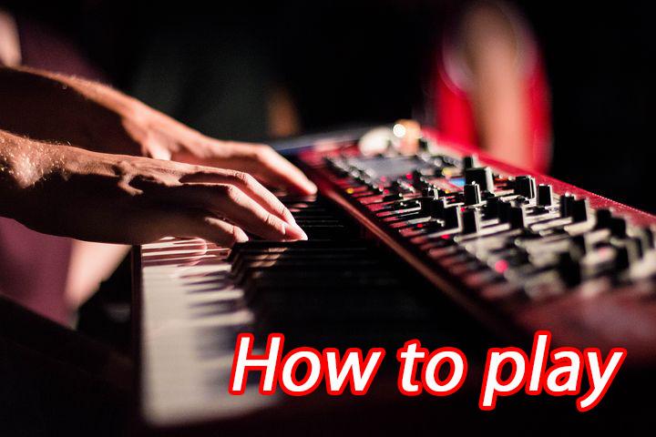 ピアノっていろんな弾き方があるの?ジャンルや目的によるピアノの弾き方の違い